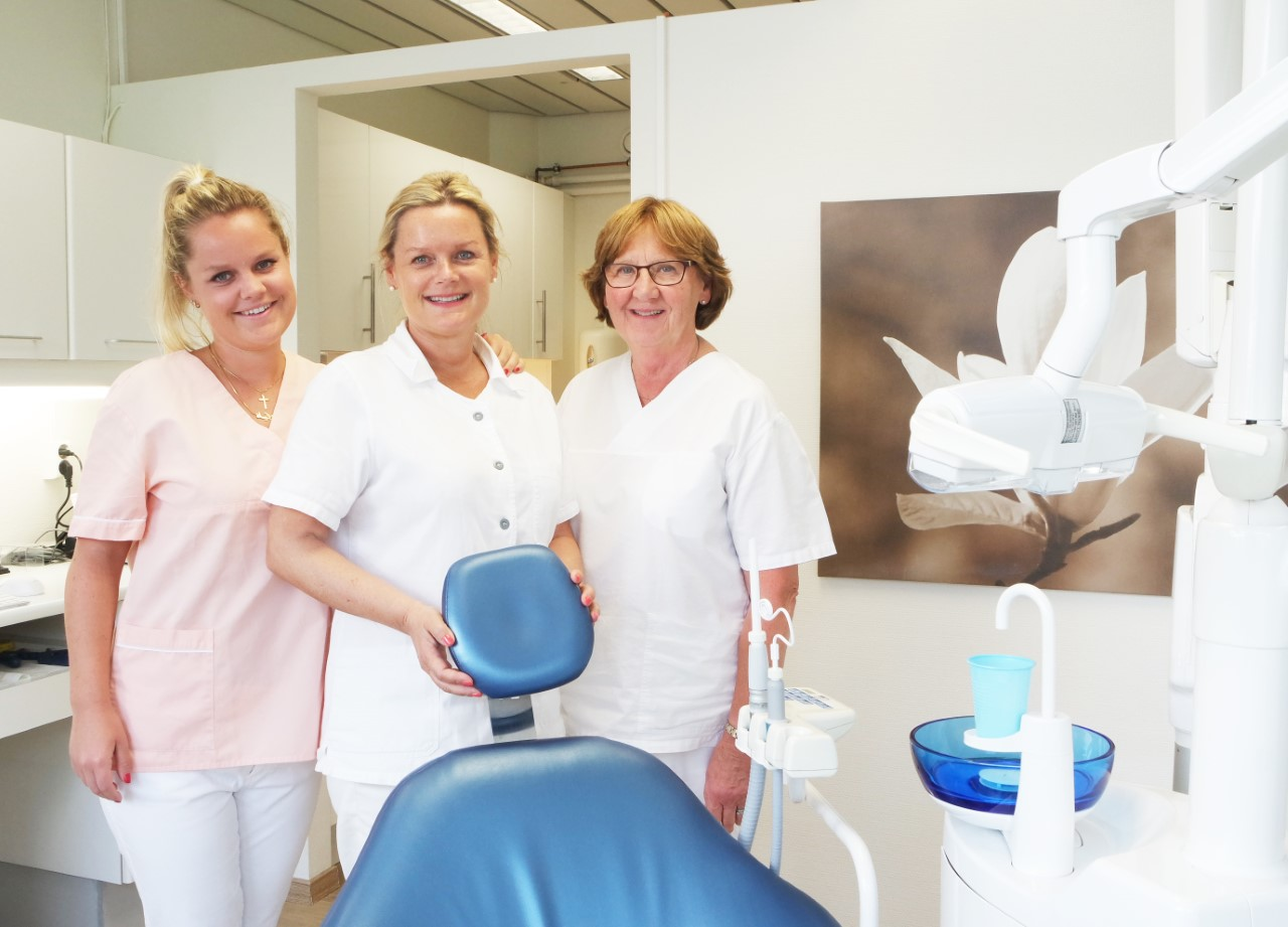 Tannlegene Vatne